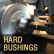 Hard Bushings