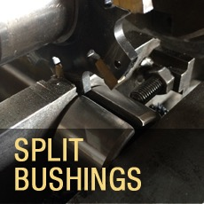 Split Bushings
